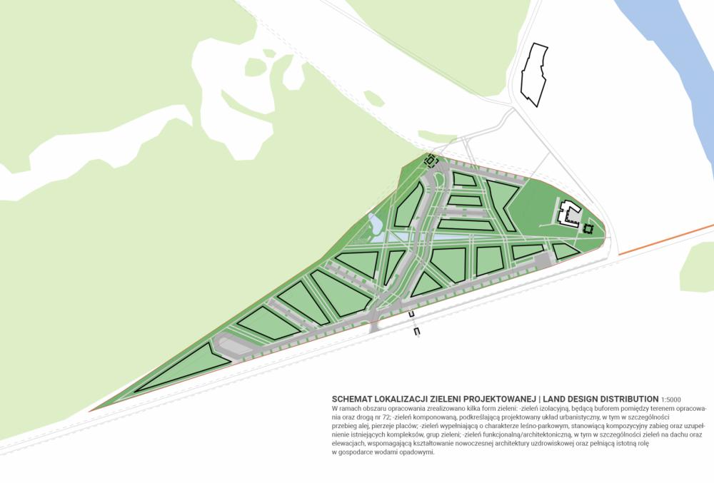 FAAB19_project__146-STA-UNI_07_Schemat-lokalizacji-zieleni-projektowanej