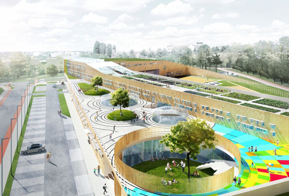 FAAB20_projects_CYN-WRO_2000_aerial-view-widok-na-taras-szkolny