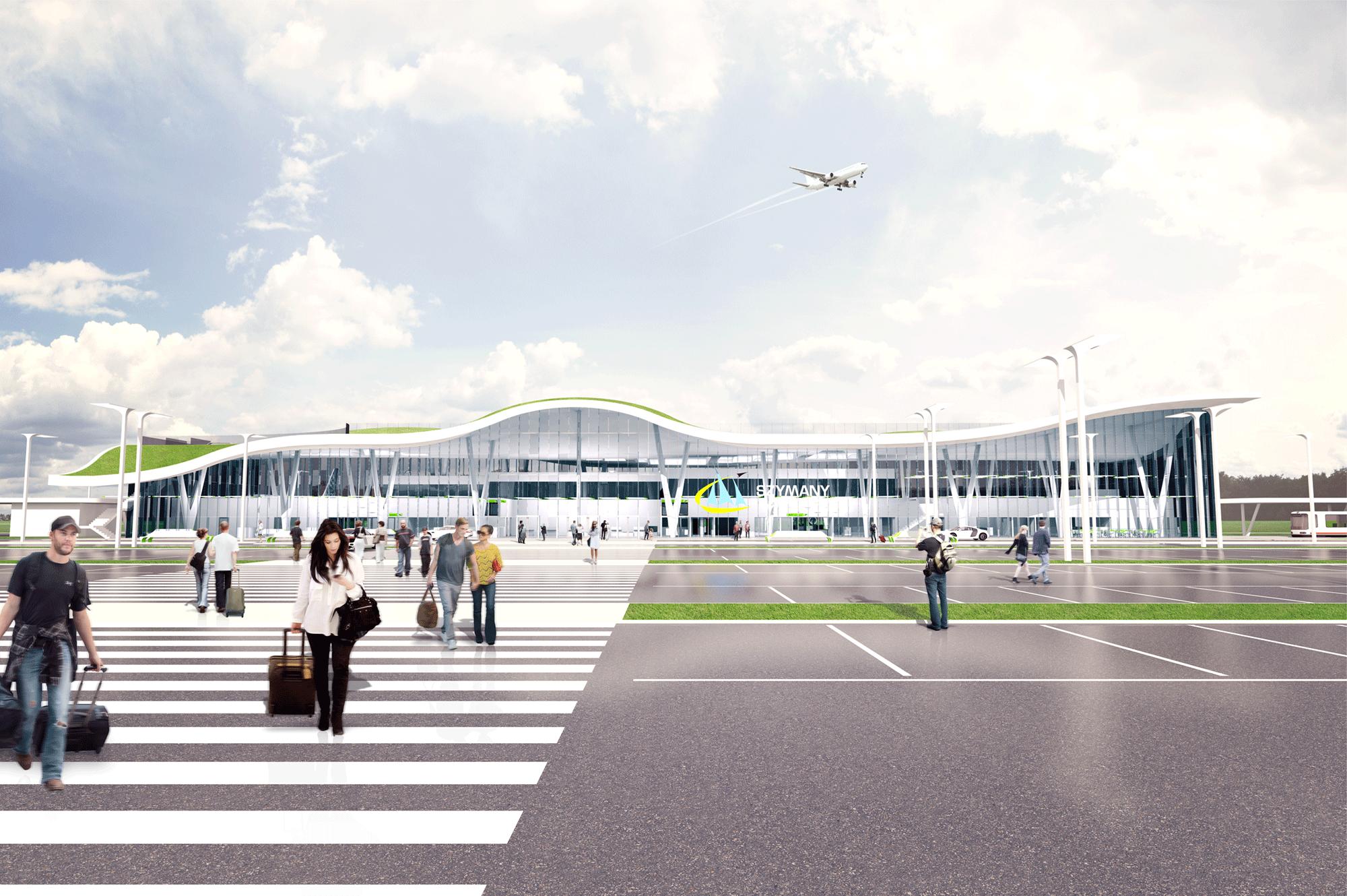 Regional Airport Olsztyn-Mazury