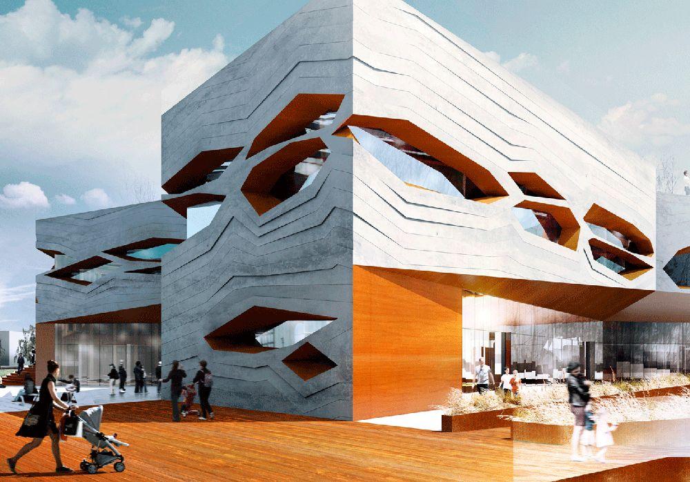 Muzeum Nauki iEksploratorium wKownie