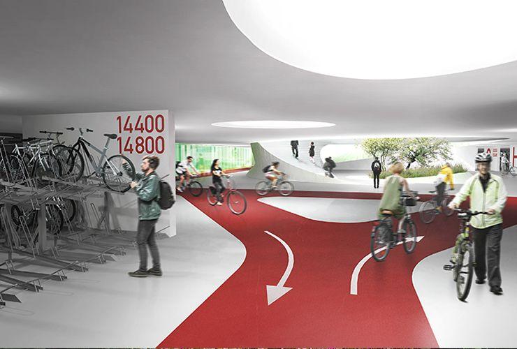 Transport przyszłości. Projekt Polska 2118 cz.IV