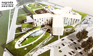 Hospital of Future in Martin (HOFM)