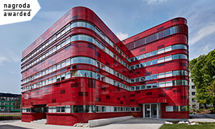 Blood Center in Racibórz