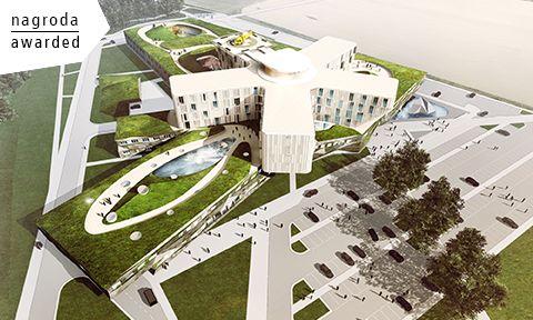 Hospital of Future in Martin (HOFM)