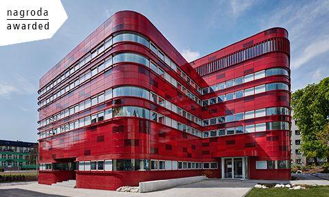 Blood Center in Racibórz